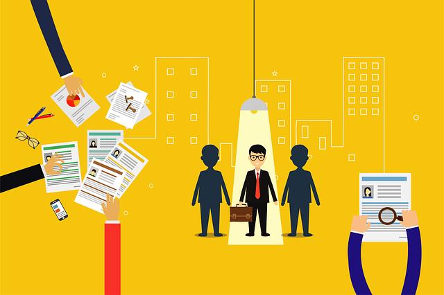 Comment faire un Curriculum Vitae (CV) simple et efficace ?